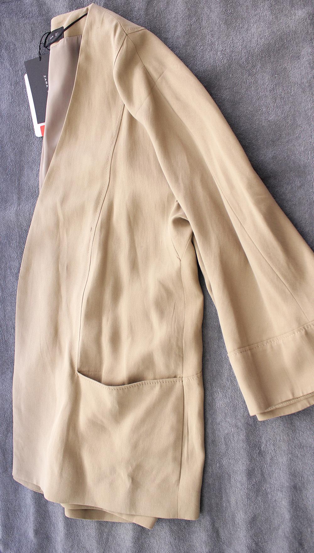 Kimono Zara - 29,99€ (em vez de 59,99€)