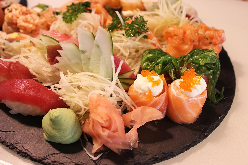 SushiFashion Bafureira