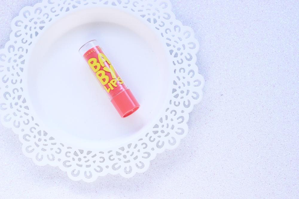 Baby Lips Vitamin Shot