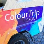 ColourTrip Lisbon – Conhecer Lisboa de Tuk Tuk | Com passatempo!