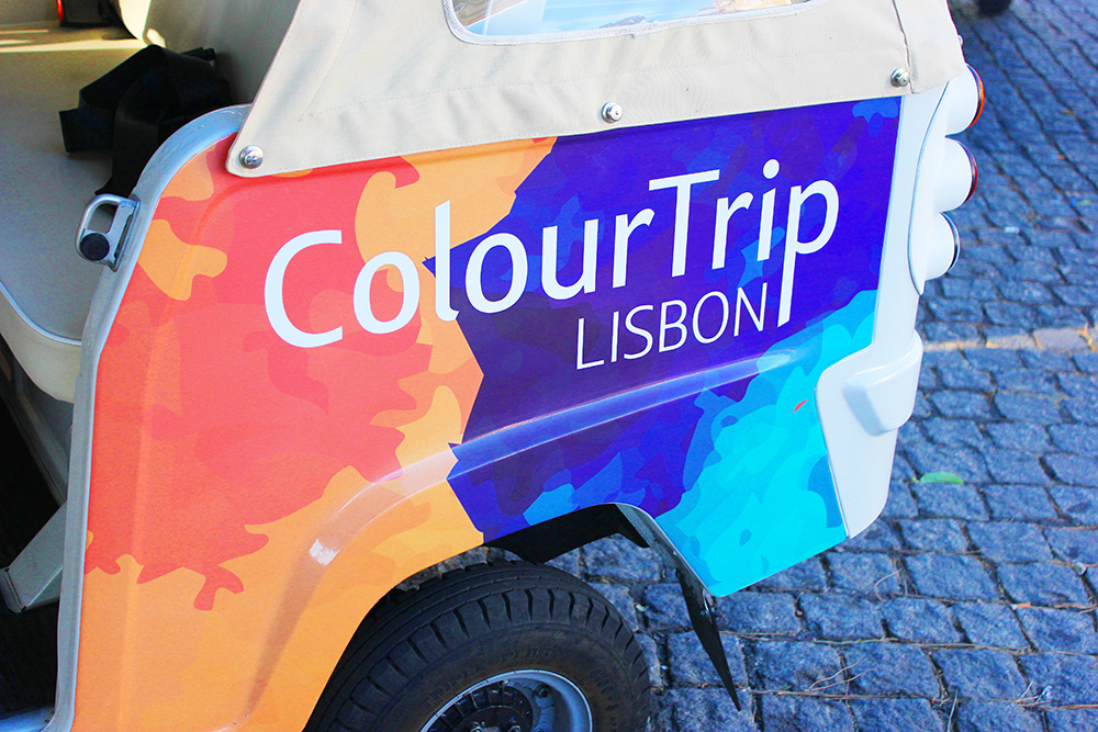 ColourTrip Lisbon