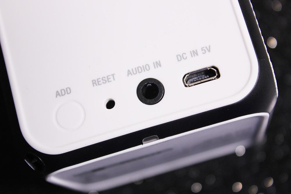 Coluna Sony SRS-X11