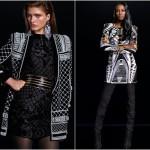 Balmain x H&M – As imagens da colecção que todas queremos