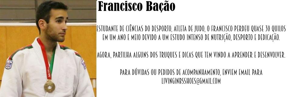 Francisco Bação