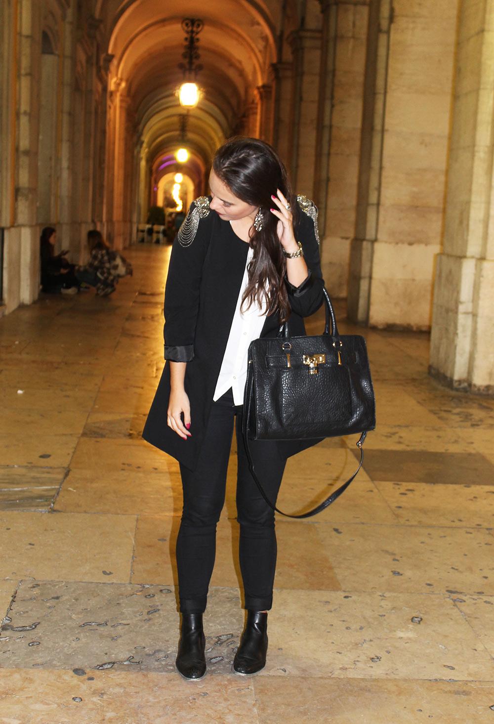 Moda Lisboa The Timers