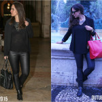 Sexta semana e a diferença nas calças