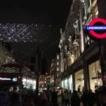 Umas mini-férias em Londres