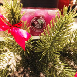 O Natal já chegou à The Body Shop
