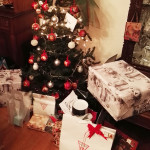 Os presentes debaixo da árvore