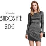 Réveillon | 20 Vestidos até 20€
