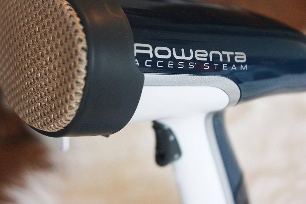 ROWENTA ACCESS STEAM_