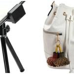 3 Conjuntos Natura (carteira + suporte para telemóvel) | Dia dos Namorados