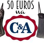 1 Voucher de 50€ na C&A | Sorteio Dia dos Namorados