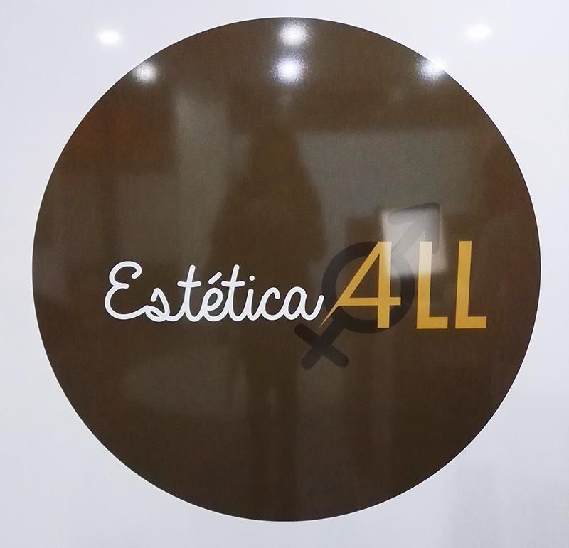 Estética 4All