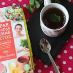 #LBSChallenge – 1 chá por dia com a Lillian Barros