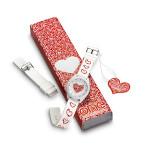 1 relógio One Love 16 | Sorteio Dia dos Namorados