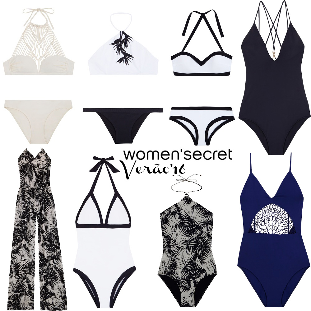 Women Secret Verão 2016