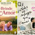 2 Livros românticos da editora 20|20 | Sorteio Dia dos Namorados