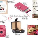 Dia dos Namorados – Presentes para Elas
