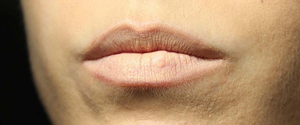 Perfectly Matte AVON - Perfectly Nude