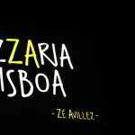 Pizzaria Lisboa, para os amantes da (boa) comida italiana