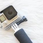 Acessórios GoPro: O mundo por uma nova lente