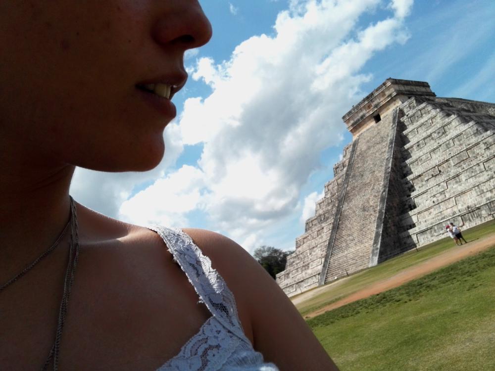 México Chichen Itza