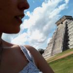 México Road Trip #1: Chichen Itza e Ik Kil