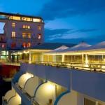 Um fim-de-semana no Hotel do Sado Business & Nature