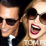 Tom Ford: The Sunglasses Fever