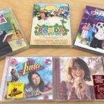 Passatempo: Dia da Criança Musical