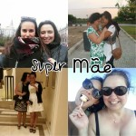 Super Mãe: Hoje e todos os dias