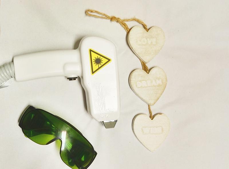 depilação definitiva laser diodo Algés