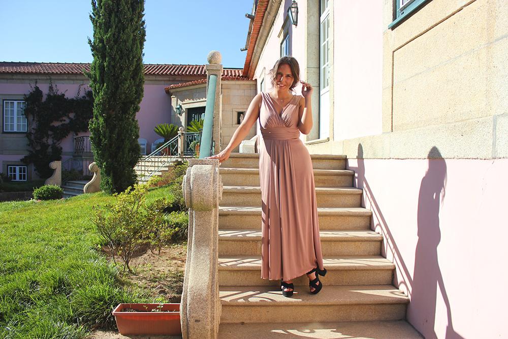 Casamento vestido Chic by Choice
