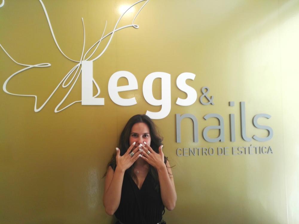 Legs & Nails Expo 2