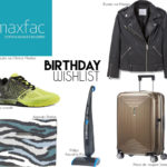 Birthday Wishlist – Parte 2