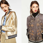 Fall Trends #1 Bomber Jackets