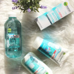 Pure Active: Cuidados para peles oleosas