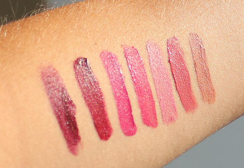 Soft Matte Lip Cream NYX Portugal
