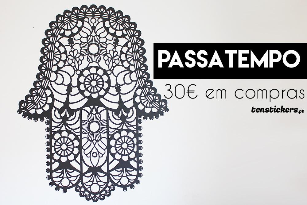 Passatempo_Tenstickers