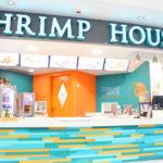Shrimp House, para os amantes de camarão