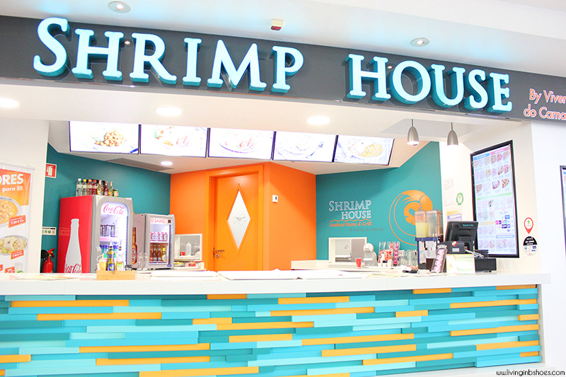 Shrimp House Saldanha
