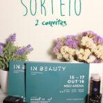 Quem quer ir à In Beauty 2016?