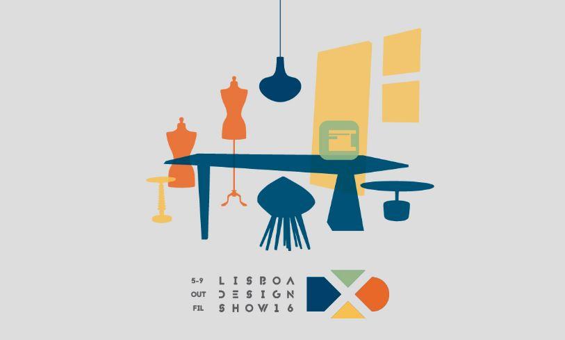 LXD Lisboa Design Show