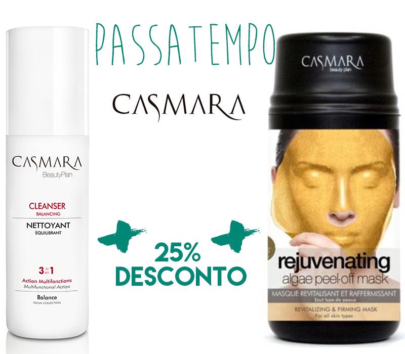 PASSATEMPO CASMARA