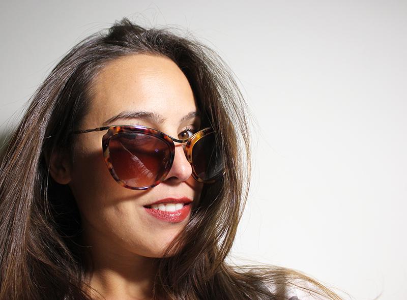 Óculos de sol Pump It