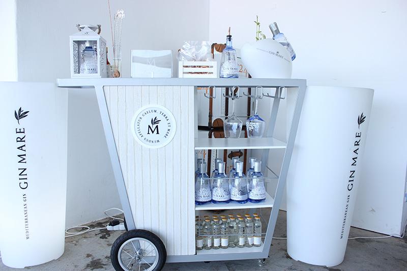 Vila Mare & Gin Mare