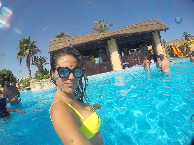 Zimbali Playa Vera