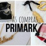 Às compras na Primark