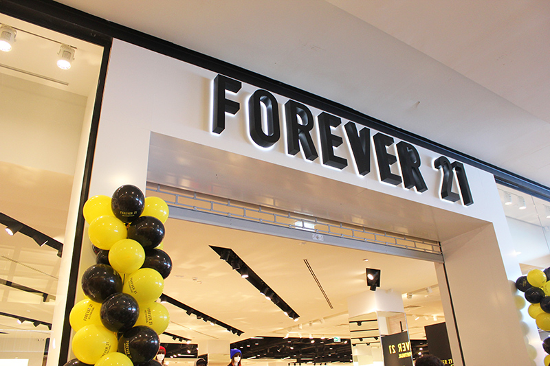 Forever21 Colombo